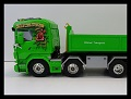 Scania LKW-Model 1:14,Modelbau,Airbrush